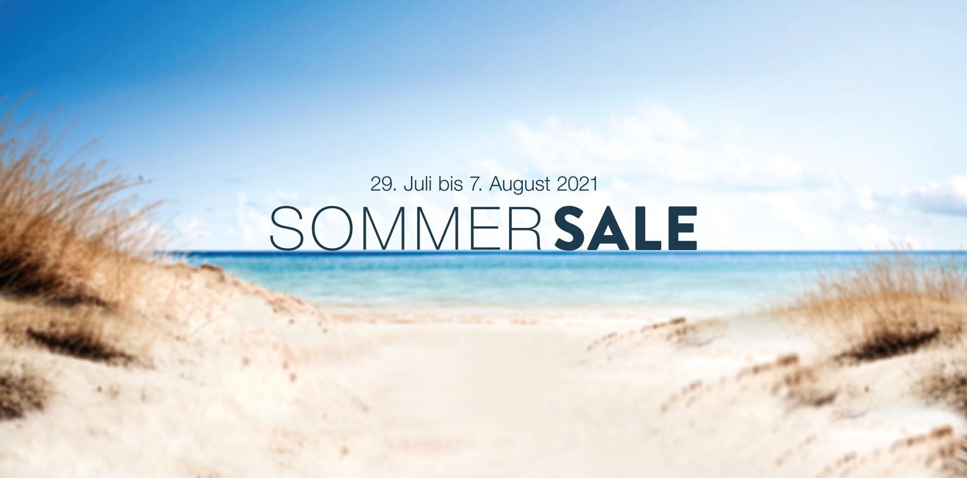 Haller Summer Sale 2021 Startseite TOP