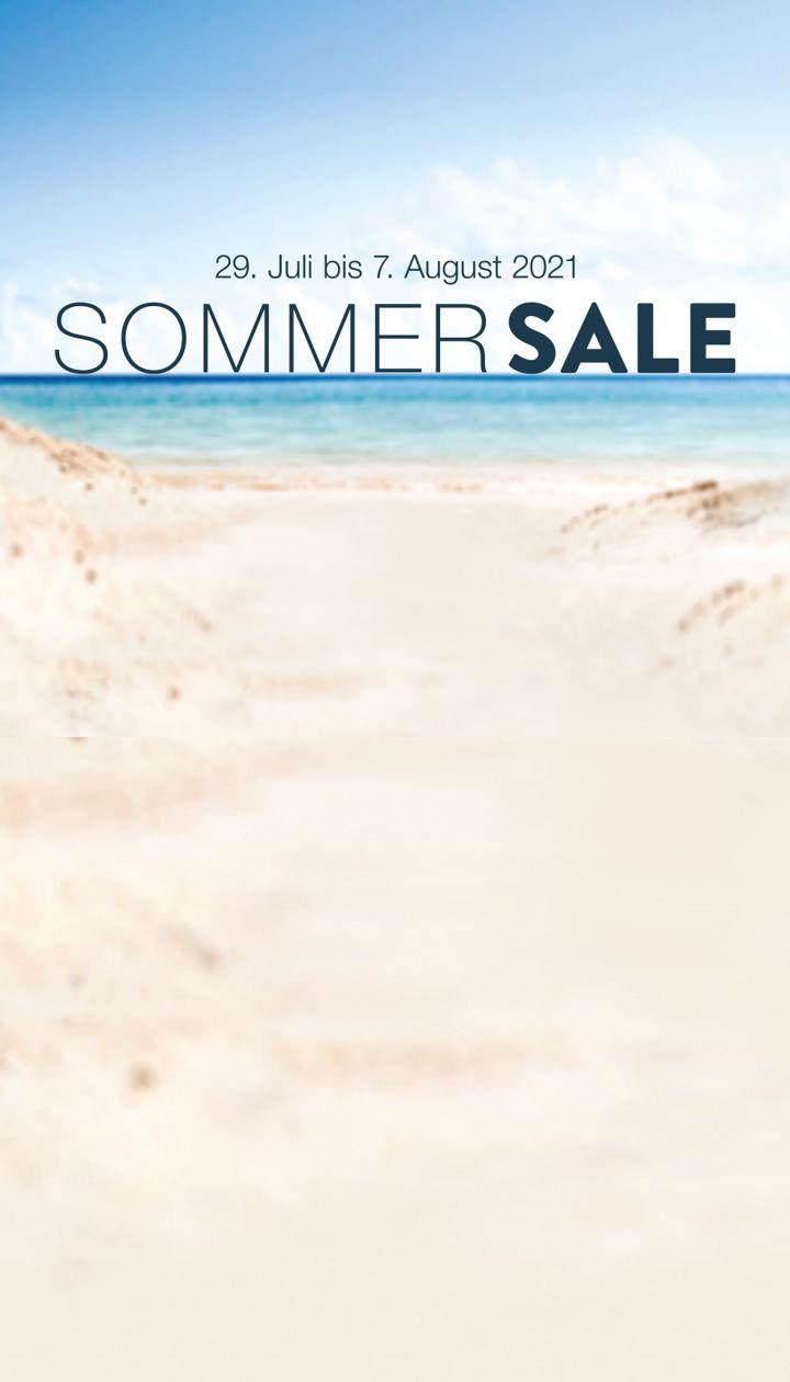 Haller Summer Sale 2021